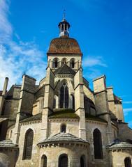 Cathédrale de Beaune
