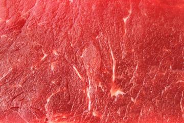 fond viande rouge