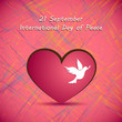 day of peace herz