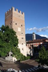 La Torre Vanga a Trento