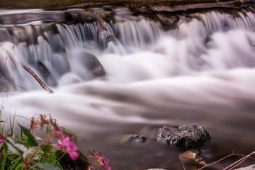 eau claire cotonneuse