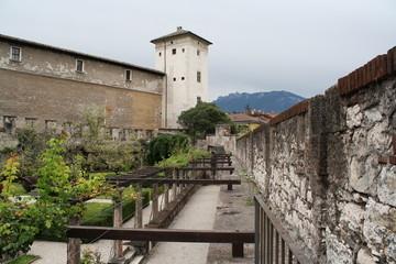 La Torre Aquila a Trento