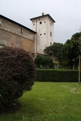 La Torre Aquila del Castello del Buonconsiglio a Trento