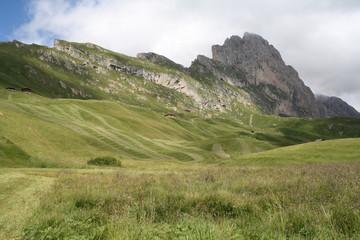 La Fermeda sul Col Raiser