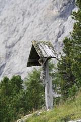 Crocifisso di montagna