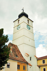 council Tower