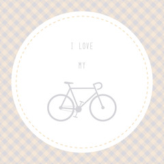 I love bicycle11