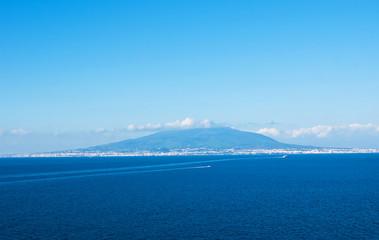 Scenic seascape