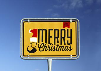 fröhliche Weihnachten © Matthias Buehner