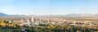 Salt Lake City panoramic overview - 69331196