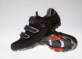 Mountainbike Schuhe für Klickpedale