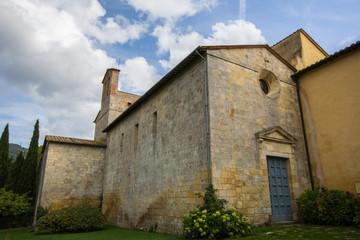 Abbazia Toscana