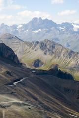 Fluchthorn und Palinkopf - Alpen