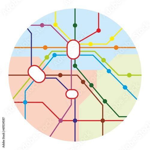 ubahn2608a - 69334587
