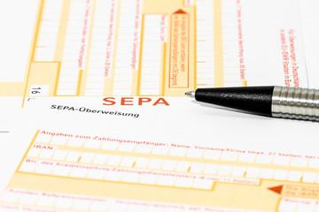 Sepa-Verfahren