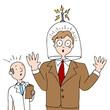 Headshrinking Man