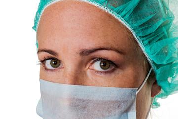 OP Krankenschwester