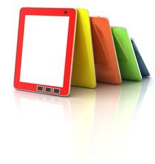 concep Tablet computer (e-book)