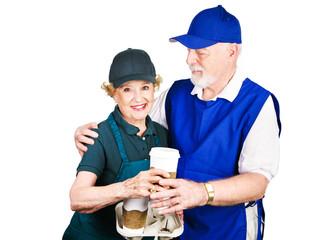 Senior Workers