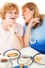 Tea Party Gossip