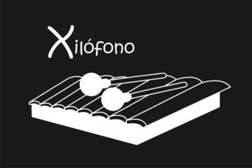 Xilófono -
