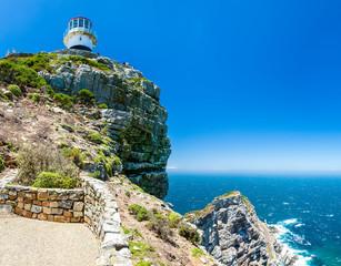 Leuchtturm Cape Point, Kap der Guten Hoffnung