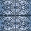 Ornate Tin Ceiling Tiles - 69347980