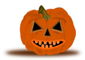 Halloween zuccona