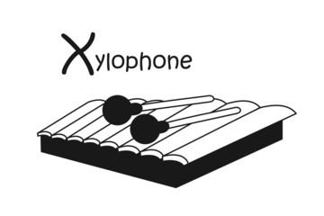 Xylophone + ENG