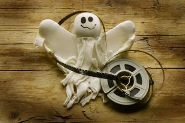 Halloween 할로윈 Хэллоуин 万圣夜 ハロウィン Horror movie