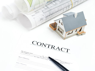 House contract