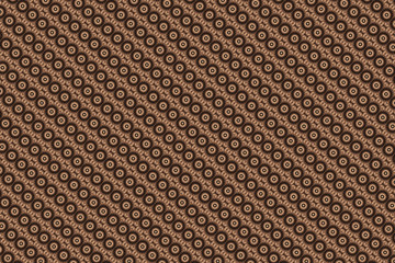 pattern in wood colors