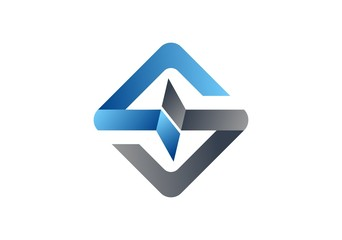 house,business,logo,balance,square,finance,element,real estate