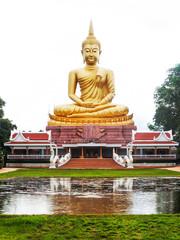 Statue Temple Thai