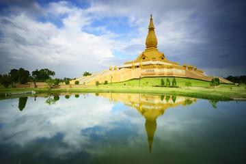 Pagoda Mahabua