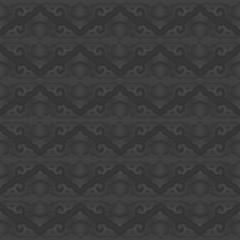 Black oriental texture.