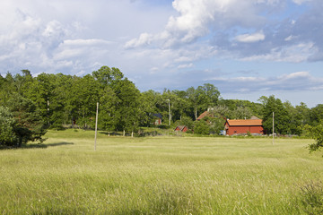 Countryside Hammarby