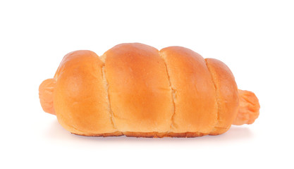 Sausage in bread
