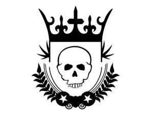 Totenkopf King