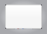 Office blackboard