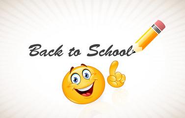 Back to School, School, Pencil