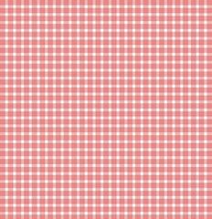 Tischtuch rot weiß