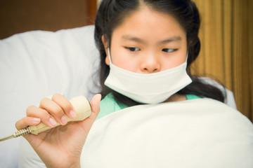 Pediatric patients