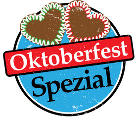 Oktoberfest Spezial