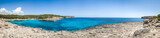 Cala Mandrago panorama - 69370705