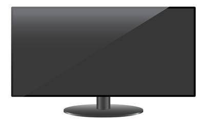TV vector illustration