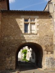 Dans les rues de Saint-Benoît