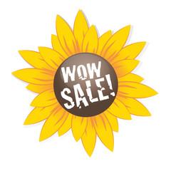 wow sale!