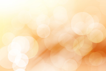 abstract bokeh background, brown and white.