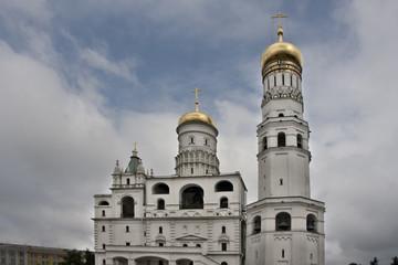 Mosca - Campanile Ivan il Grande